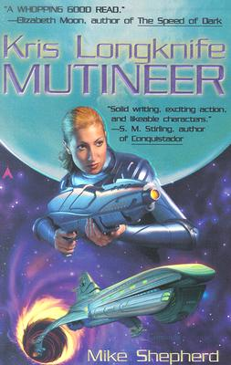 Mutineer By Shepherd, Mike