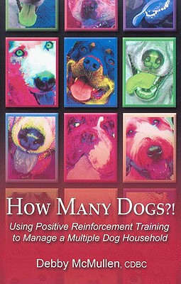 How Many Dogs? By Mcmullen, Debby